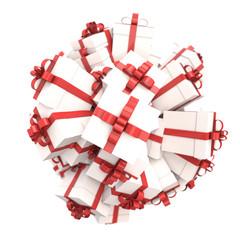 Gift sphere