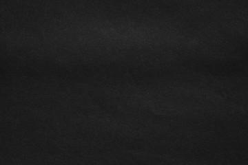 Black paper sheet, Texture of black paper, Paper background