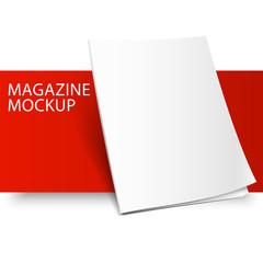 mockup magazine red line-01