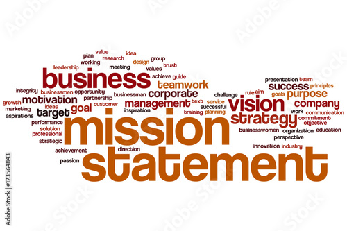 Mission statement word cloud stock photo and royalty for Adobe mission statement