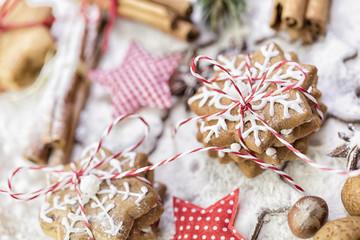 Weihnachtsgbäck