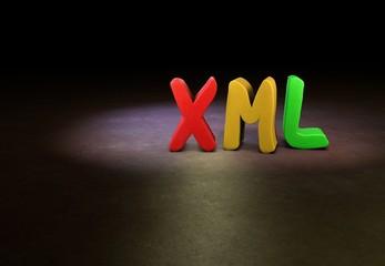 XML, Design, 3D