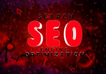 SEO, Optimization, Design