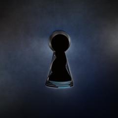 Keyhole,3d