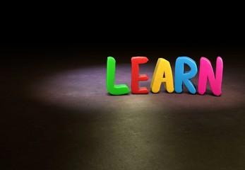Learn, Internet, Design, 3D