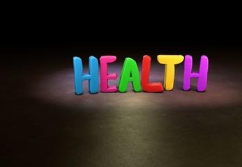Health, Internet, Design, 3D