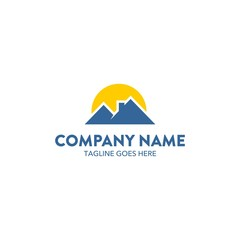 House And Real Estate Logo Template