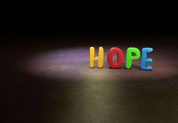 Hope, Designer, 3D