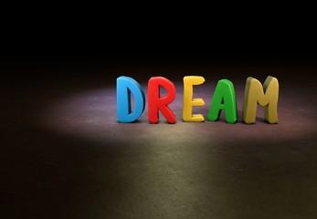 Dream, Designer, 3D