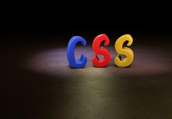 CSS, Designer, 3D