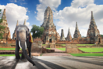 historic sites tourism in thailand