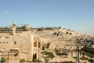 jerusalem silver dome