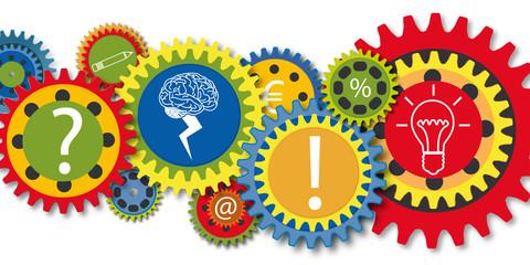 Brainstorming - Créativité - Réflexion