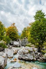 Valbona river national park North Albania Bajram Curri tourism