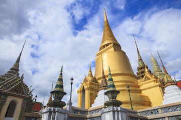 wat prakeaw ,grand palace bangkok thailand