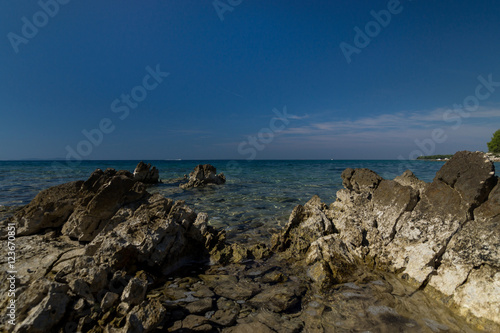 Insel Vir Kroatien Stock Photo And Royalty Free Images On