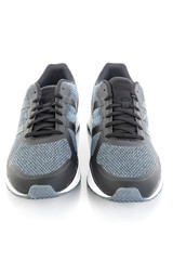 Running shoes, isolated on white background