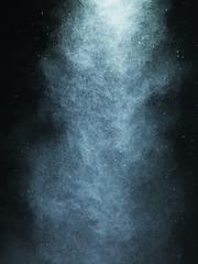 red water vapor スプレー 霧