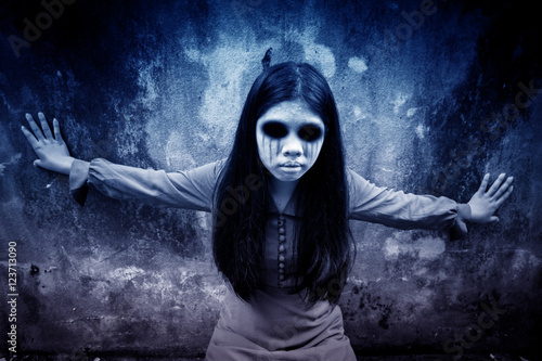 Halloween Book Cover Ideas : Quot ghost scary background for halloween concept and book