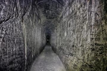 Калачеевский меловой пещерный монастырь / Kalach chalky cave monastery