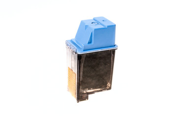Old cartridge for rinter