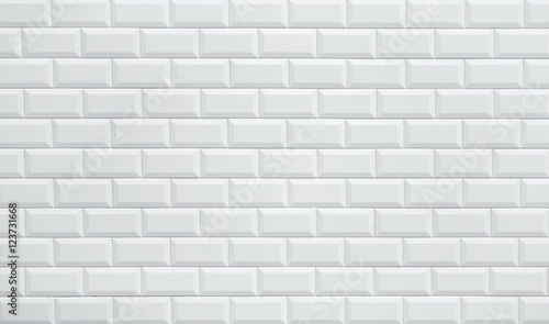 White Ceramic Brick Tile Wall Stock Photo And Royalty Free Images