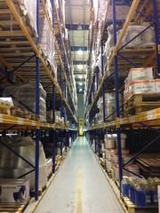 Printing warehouse