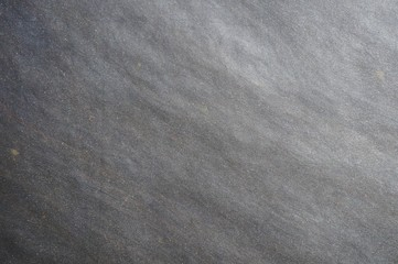 Grey slate wall background