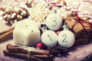 1,2,3 Advent