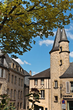 Brive la Gaillarde (Corrèze)