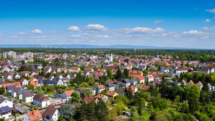 Limburgerhof Pfalz Mutterstadt Ludwigshafen Neuhofen Waldsee