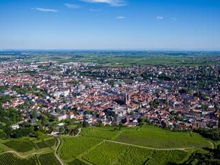Neustadt an der Weinstraße Pfalz Rheinland Pfalz