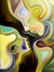 Dance of Communication