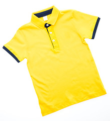 Polo shirt and clothes