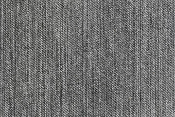 fabric pattern texture of denim or black jeans.