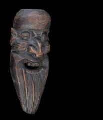 bearded man mask 2