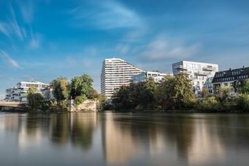 Ulmer Donaupromenade 2