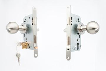 The secutity locks