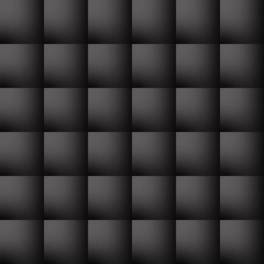 Abstract background in black color