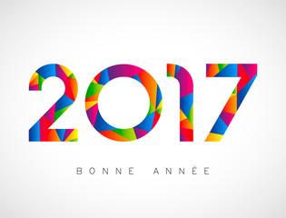 2017 Coloré