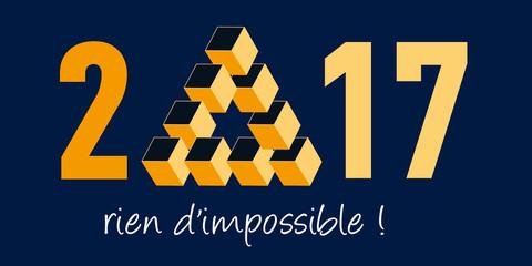 2017 - Challenge - Rien d'Impossible