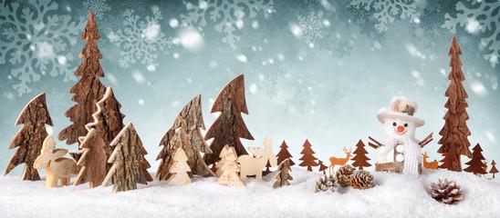 Bilder und videos suchen holzdekoration - Dekoration winter ...