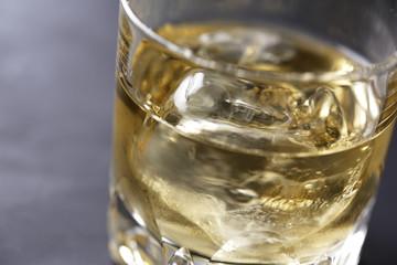Fototapete - ウイスキー whisky