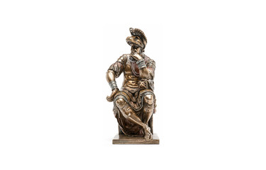 Statue Of Lorenzo Medici