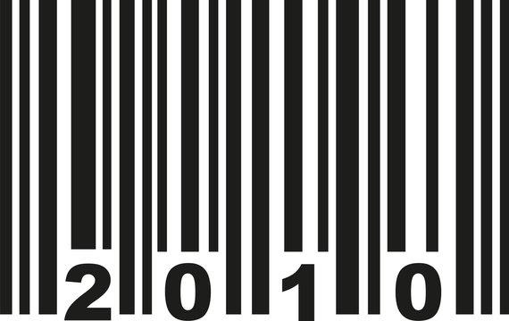 Barcode 2010