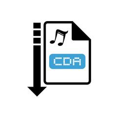 computer music file icon