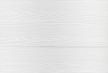 Texture of wood painted white