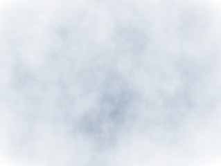 White cloudy digitally sky heaven background