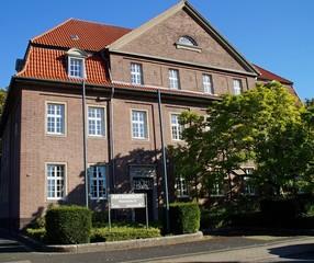 Amtsgericht Rheinberg