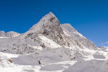 Schermerspitze Oetztaler Alpen Tirol Austria